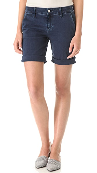 KORAL Trouser Shorts