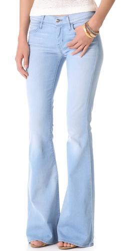 KORAL Bell Bottom Jeans