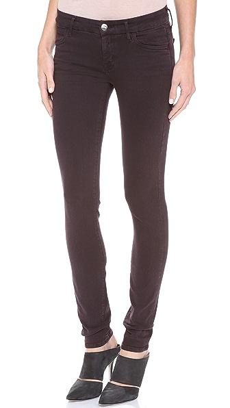 KORAL Worn Skinny Jeans