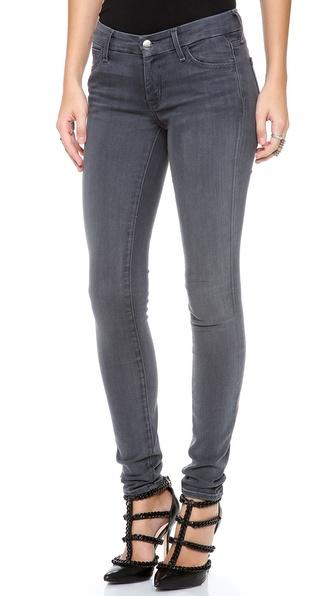 KORAL Grey Soft Skinny Jeans