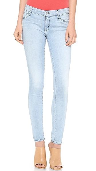 KORAL Skinny Jeans