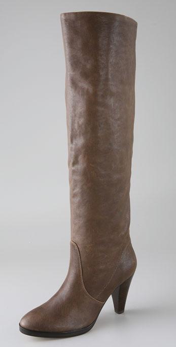 KORS Michael Kors Fleur Convertible Boots