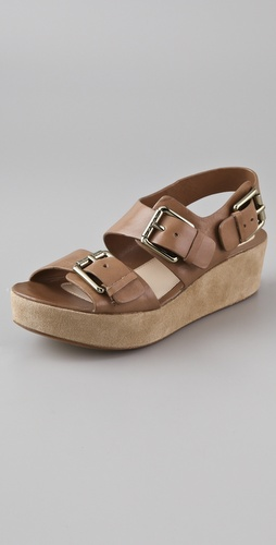 KORS Michael Kors Zoe Sandals