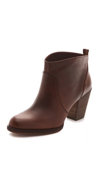 KORS Michael Kors Wayland Booties
