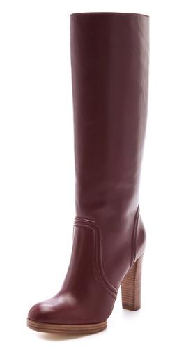 KORS Michael Kors Aila High Heel Boots