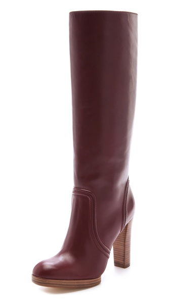 KORS Michael Kors Aila High Heel Boots