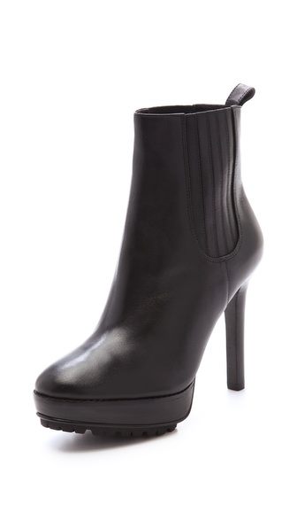 KORS Michael Kors Mansfield Booties