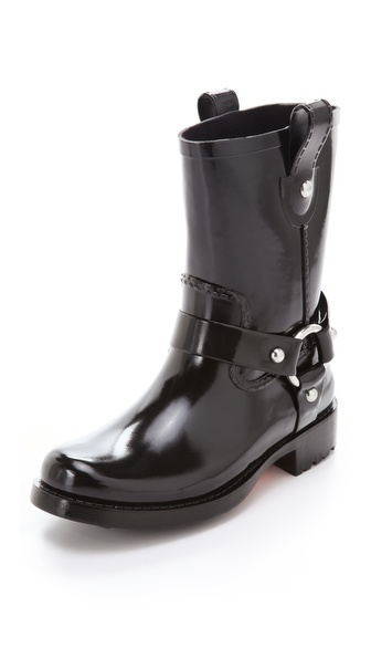 KORS Michael Kors Stormette Rubber Boots