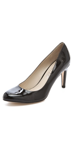 KORS Michael Kors Ghita Patent Pumps at Shopbop / East Dane