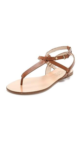 KORS Michael Kors Janaya Flat Sandals