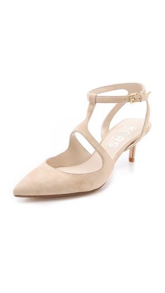 KORS Michael Kors Malin High Heel Sandals