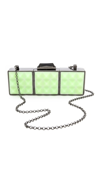 Kotur Glow in the Dark Lido Minaudiere