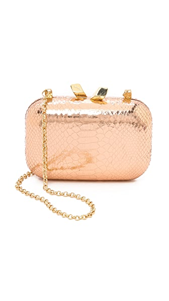 Kotur Margo Clutch with Drop In Chain