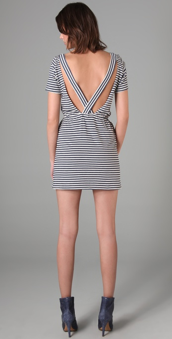 Kova & T Mojave Dress