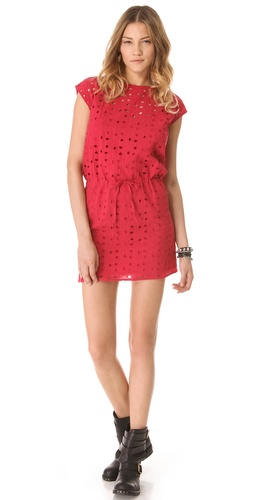 Kova & T Culver Dress at Shopbop.com