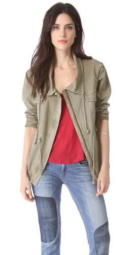 Kova & T Griffith Jacket at Shopbop.com