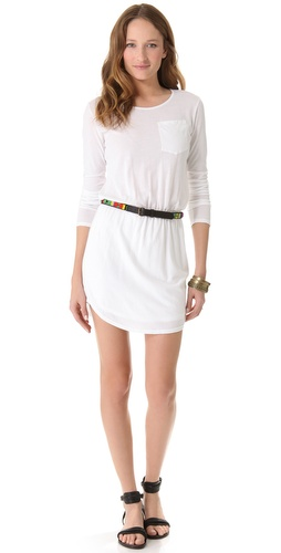 Kova & T Pocket Dress at Shopbop.com