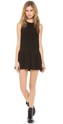 Kova & T Lizzy Dress at Shopbop.com