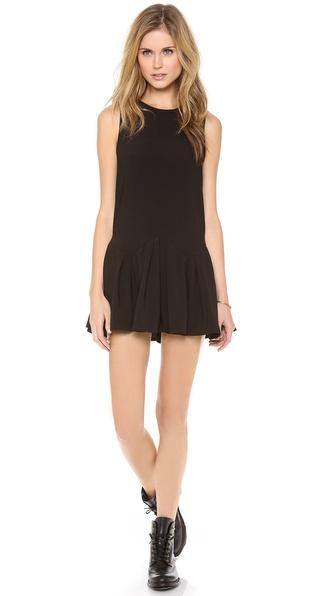 Kova & T Lizzy Dress