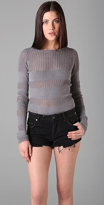 Ksubi Knit Bodysuit