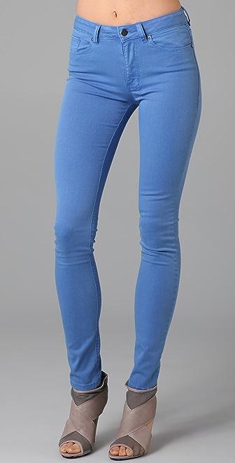 Ksubi Super Spray On Jeans