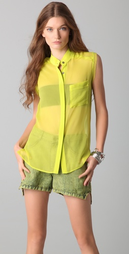 Kimberly Taylor Aruba Top