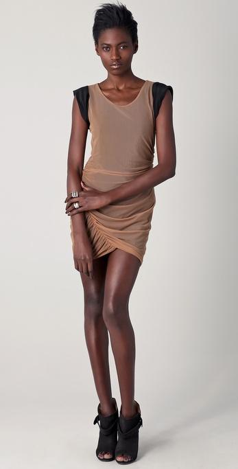 Kimberly Taylor Justine Dress