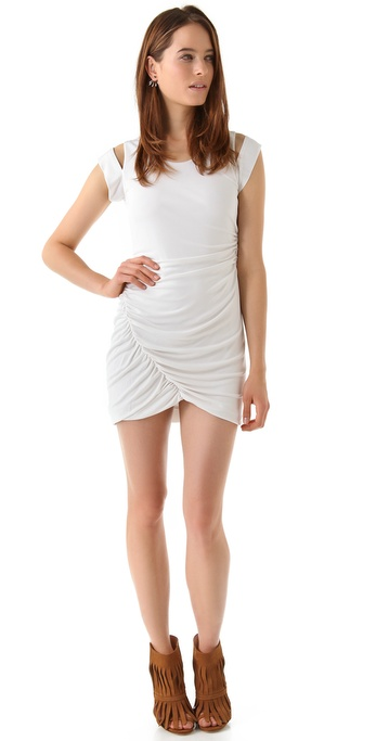 Kimberly Taylor Kylie Dress