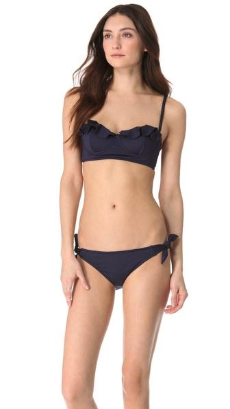 Kushcush Emily Bikini Top