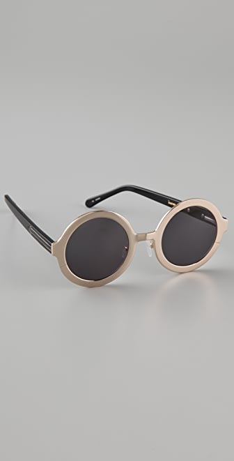Karen Walker Keep The Faith Sunglasses