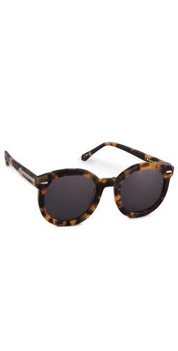 Shop Karen Walker Super Duper Strength Sunglasses and Karen Walker online - Accessories,Womens,Sunglasses,Other, online Store