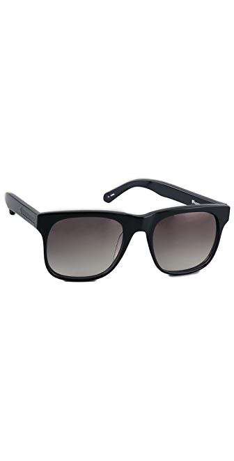 Karen Walker Pilgrim Sunglasses
