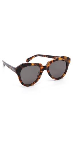 Karen Walker The Number One Sunglasses