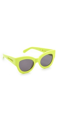 Karen Walker Northern Lights Sunglasses