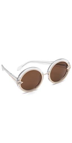 Karen Walker Orbit Sunglasses
