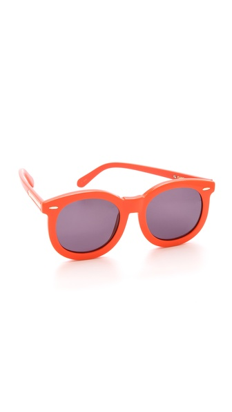 Karen Walker Super Worship Sunglasses