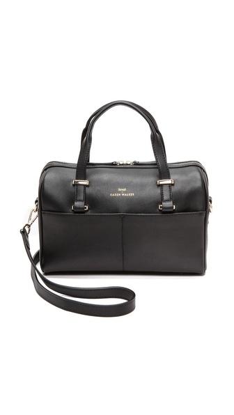 Karen Walker Andie Mini Duffle Bag