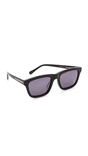 Karen Walker Special Fit Deep Freeze Sunglasses