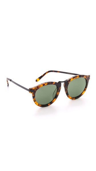 Karen Walker Special Fit Harvest Sunglasses