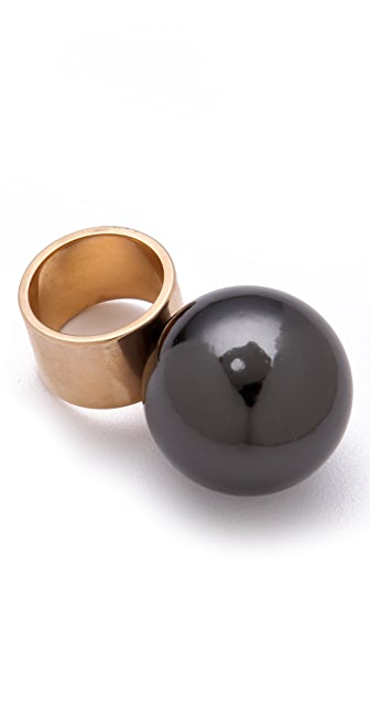 Kelly Wearstler Large Sphere Ring