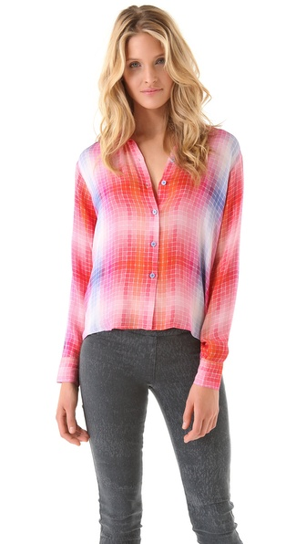 Kelly Wearstler Paloma Top