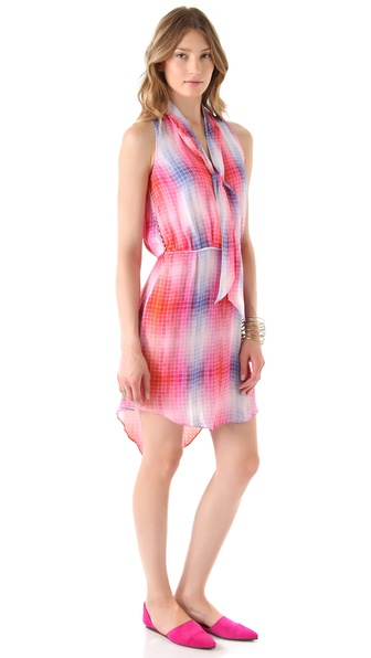 Kelly Wearstler Primal Dress