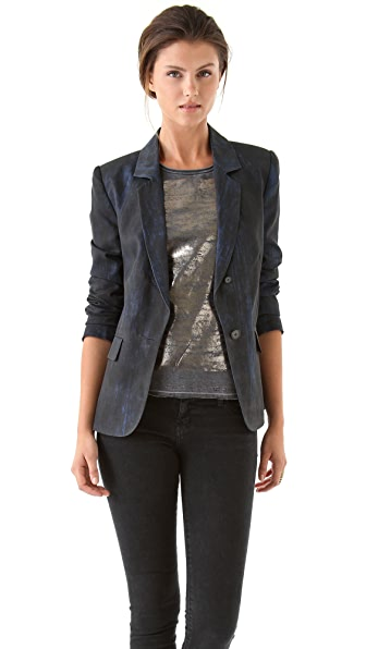 Kelly Wearstler Kennedy Blazer