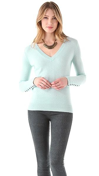 Kelly Wearstler Belinda Cashmere Sweater