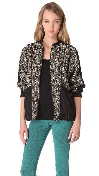 Kelly Wearstler Mojave Jacquard Viper Jacket