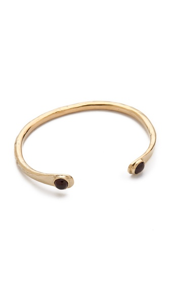 Kelly Wearstler Double Cabochon Cuff