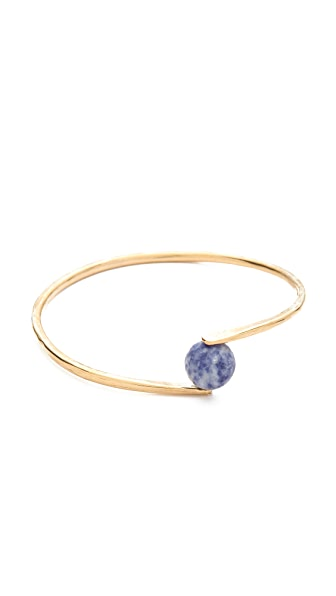 Kelly Wearstler Single Sphere Bangle