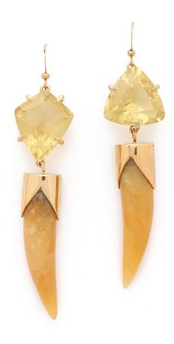 Kelly Wearstler Talon Earrings
