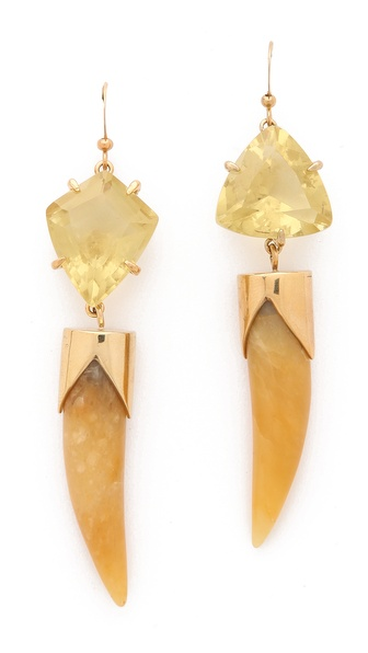 Kelly Wearstler Talon Earrings