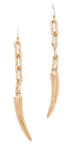 Kelly Wearstler Talon Dangle Earrings